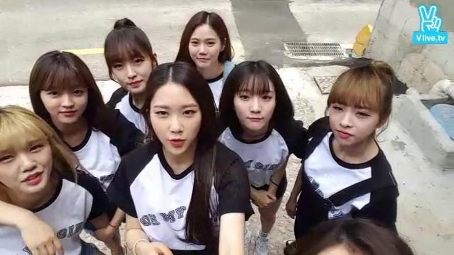 오마리캠 끝까지 간다! !