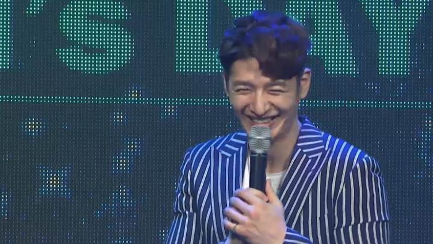 [REPLAY] SON HO YOUNG comeback showcase <HOI's DAY>