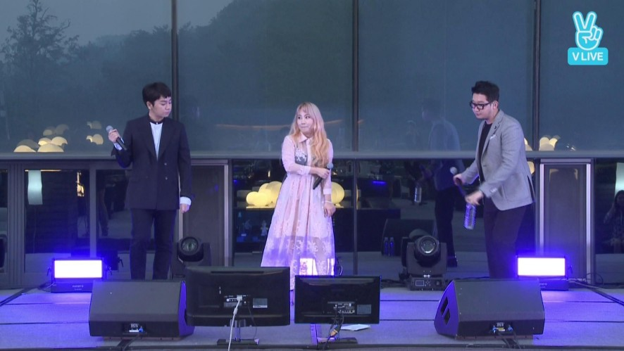 [HIGHLIGHT] Beautiful Day LIVE URBAN ZAKAPA <Secret Party>