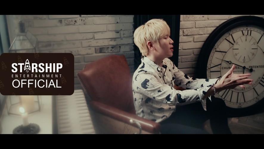 [Special] 케이윌 (K.will)  '걸어 (All in)' R&B ver.