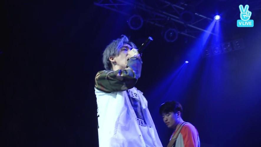 라이브클럽데이 '서사무엘' Part.01 (2016.05.30.)