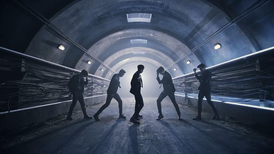 크나큰(KNK) - BACK AGAIN (Teaser2)