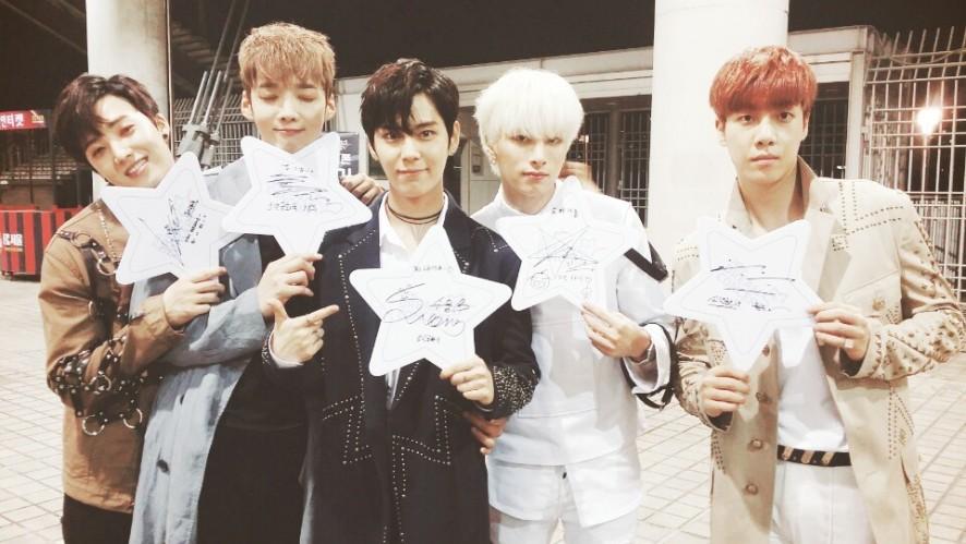 ♥ HAPPY 3rd Anniversary Countdown Live ♥