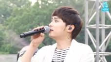 [HIGHLIGHT] '8년만의 여름' LIVE - BUZZ CONCERT <소풍가자>