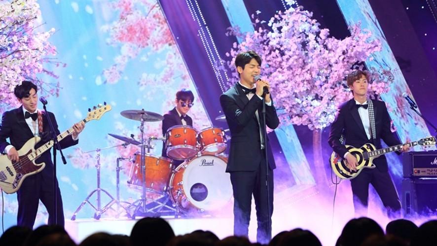 딴따라 밴드 케미 인터뷰