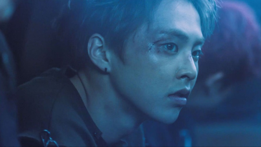 EXO_Monster_Teaser (Chinese ver.)