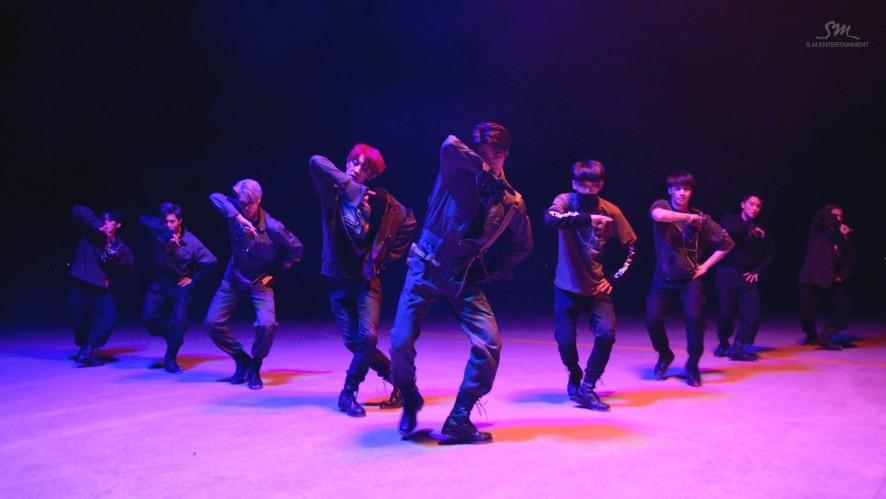 EXO_Monster_Music Video