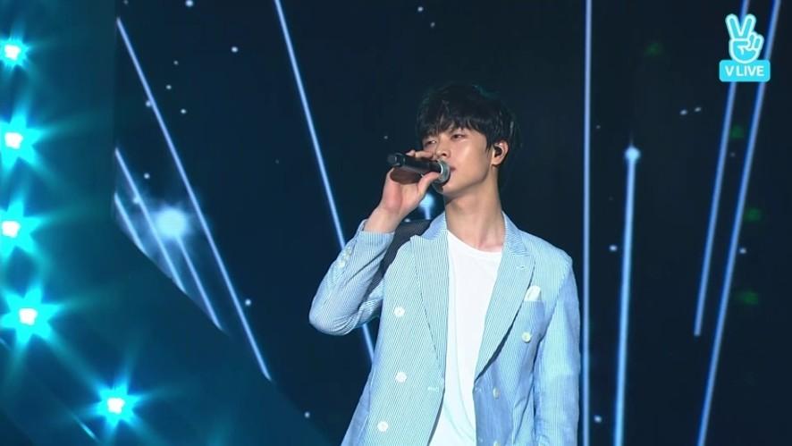 [2016 DREAM CONCERT] Sandeul X LEO X Ken X Eunkwang X Sungjae - 하늘을 달리다