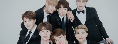 HAPPY BTS DAY PARTY