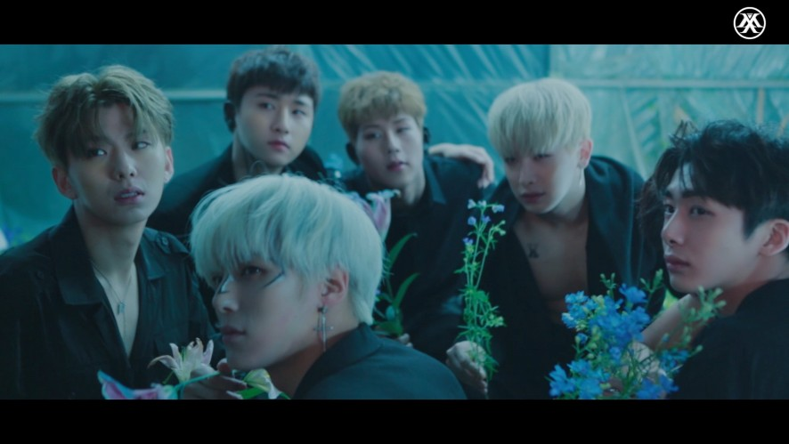 [Making film] 몬스타엑스 (MONSTA X) - THE CLAN PART.1 LOST MV