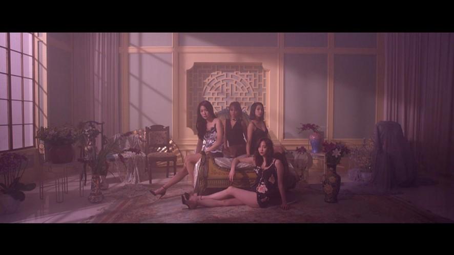 [Teaser] 씨스타 (SISTAR) - I Like That