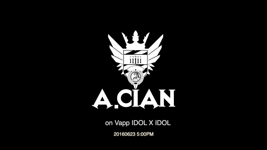 A.cian - We are A.cian  - '에이션 시간을 부탁해♥' 예고편
