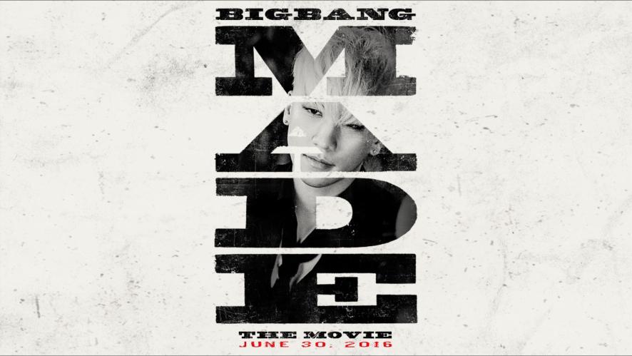 BIGBANG MADE TEASER : SEUNGRI