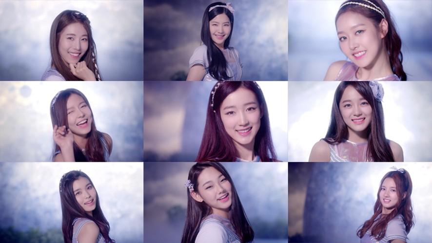 gugudan - Wonderland Official Teaser #2