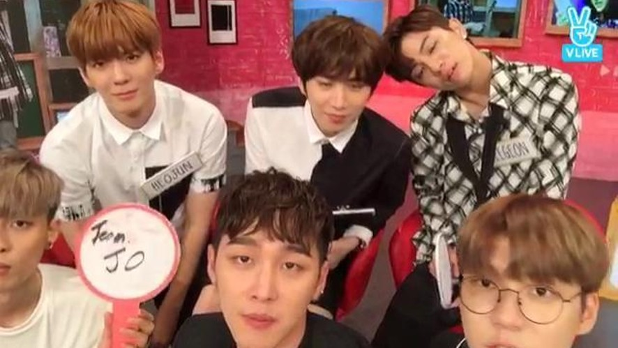 Before School Club(w/MADTOWN)