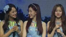 구구단(gugudan) 데뷔 쇼케이스- Welcome to Wonderland!