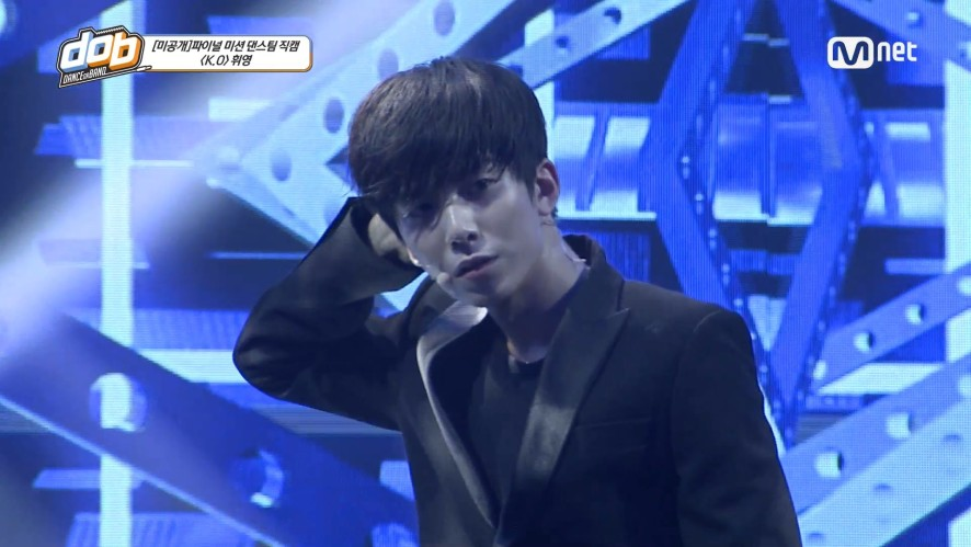 [MULTI-CAM] 휘영-DANCE TEAM <K.O>