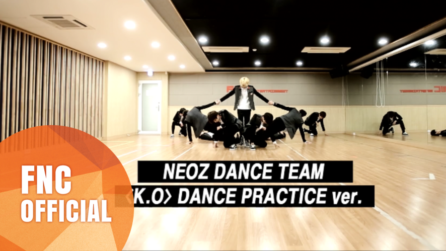 [d.o.b Final Mission] K.O - NEOZ DANCE TEAM