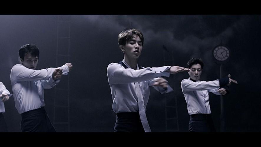 비스트 - '리본(Ribbon)' MV