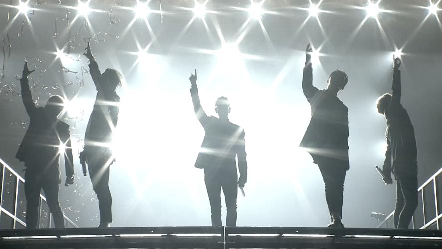 BIGBANG10 THE CONCERT - '0.TO.10' TEASER