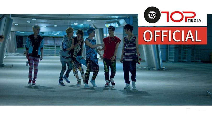 TEEN TOP(틴탑)_바람이 분다(Love Comes) M/V