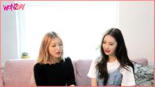 [WON2DAY] 01 유빈&선미 - 연예