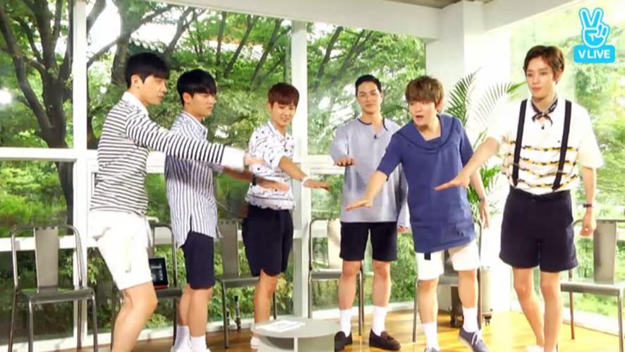 [REPLAY] 틴탑 6주년 기념 <엔젤이 온다> TEEN TOP 6th ANNIVERSARY
