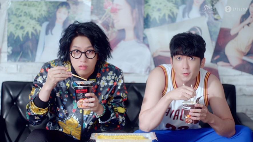 김희철&김정모_울산바위 (Ulsanbawi)_Music Video