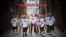 Ravi's Jelly box DamnRa commentary!