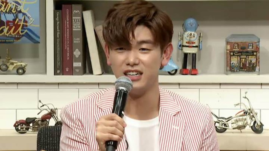 [REPLAY] Cool Summer, Hot ERIC NAM!