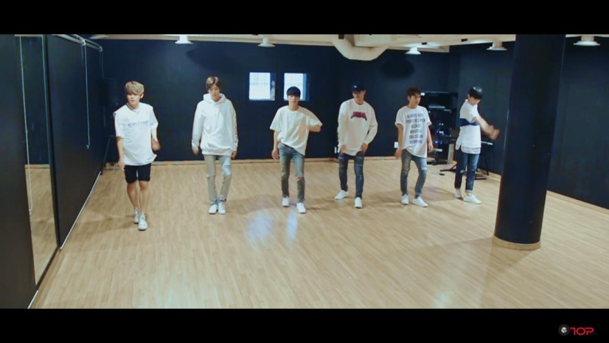 2016 TEEN TOP CHOREOGRAPHY