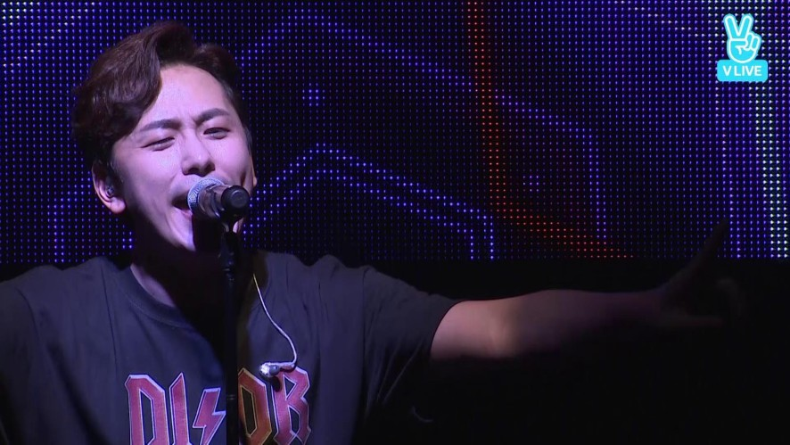 [DAYBREAK] 뮤지션리그 x 신한 GREAT 루키 라이브 결선 콘서트