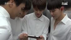 비스트 - '리본(Ribbon)' 컴백 첫 주 비하인드 영상(Comeback week behind)!