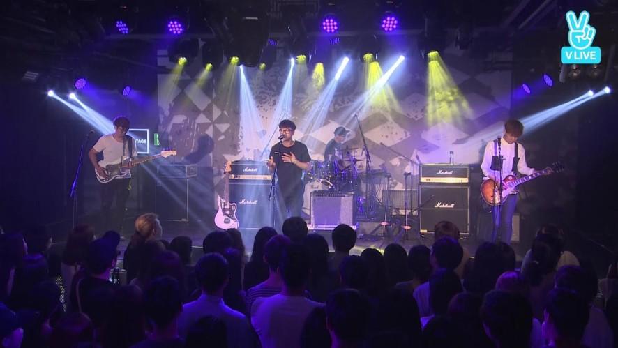 6월 ONSTAGE Live - 민트그레이