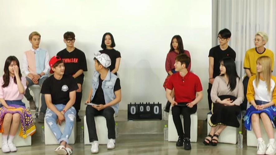 [REPLAY] 2016 JYPNATION TALK LIVE 'MIX&MATCH'