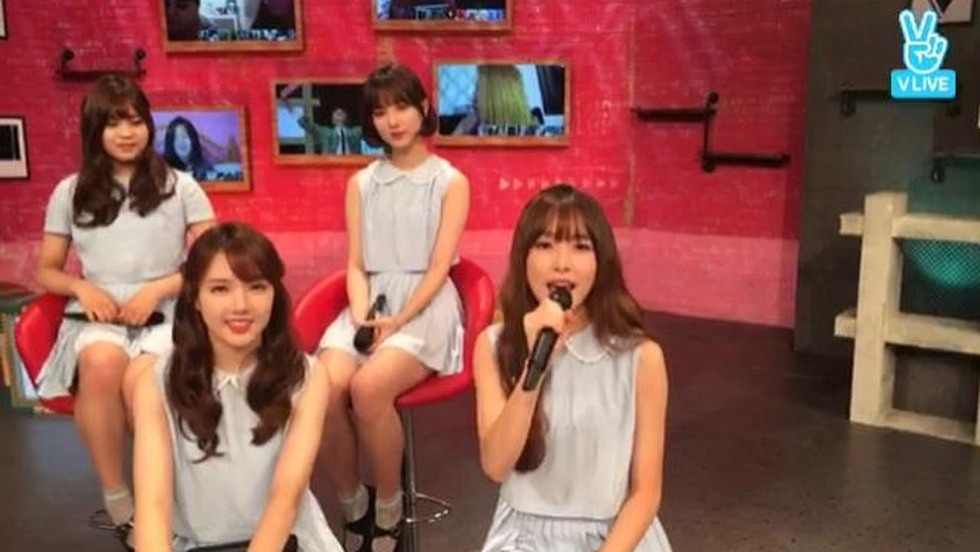 Before School Club(w/GFRIEND)