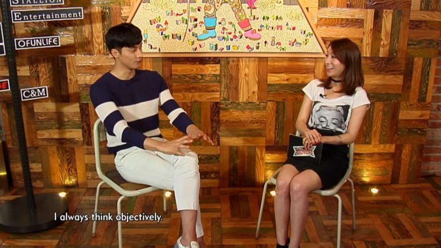 Showbiz Korea 2016-07-27