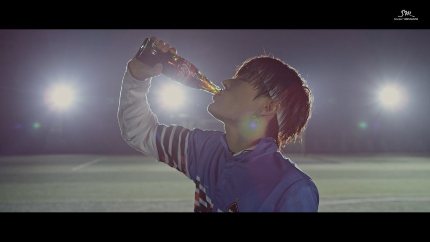 [STATION] NCT 127_Taste The Feeling_Music Video