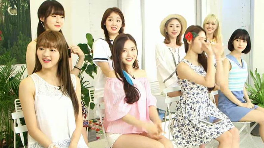 "[REPLAY] OH MY GIRL SUMMER PARTY ""내 얘길 들어봐"""