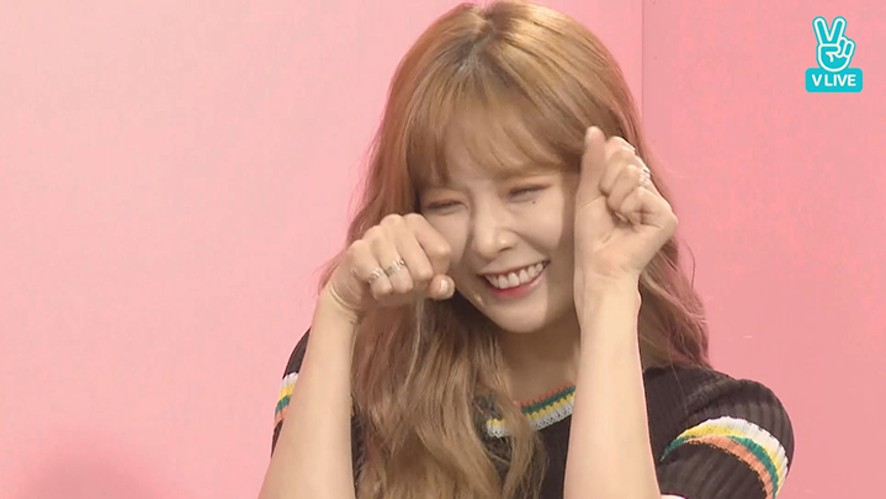 [HyunA] 소장가치 920606% 현아쟈나 (Awsome HyunA)