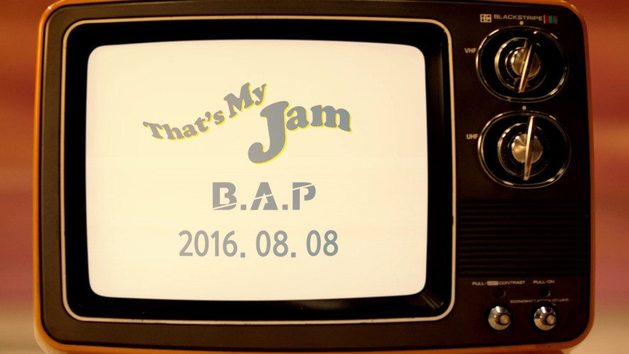 B.A.P - That's My Jam M/V Trailer
