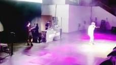 [BUZZER BEAT 2016] 백스테이지(Backstage) 생중계 #2