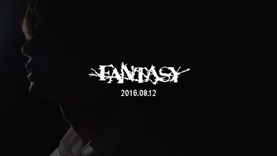 VIXX 6th single Hades FANTASY Music Spoiler