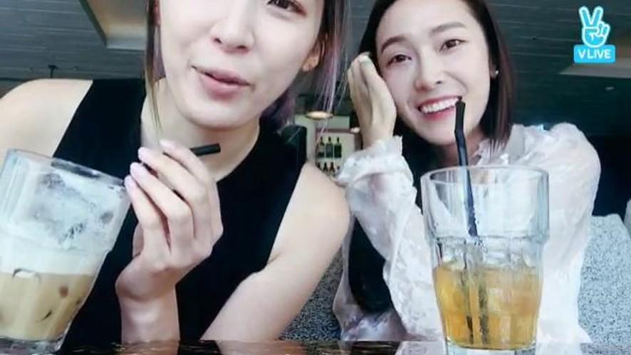 Jess&Irene ❤️