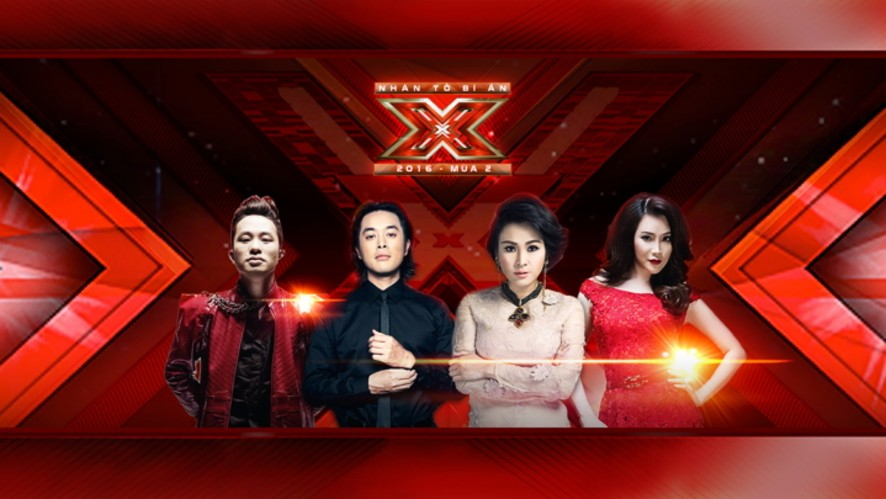 The X-FACTOR SEMI FINAL