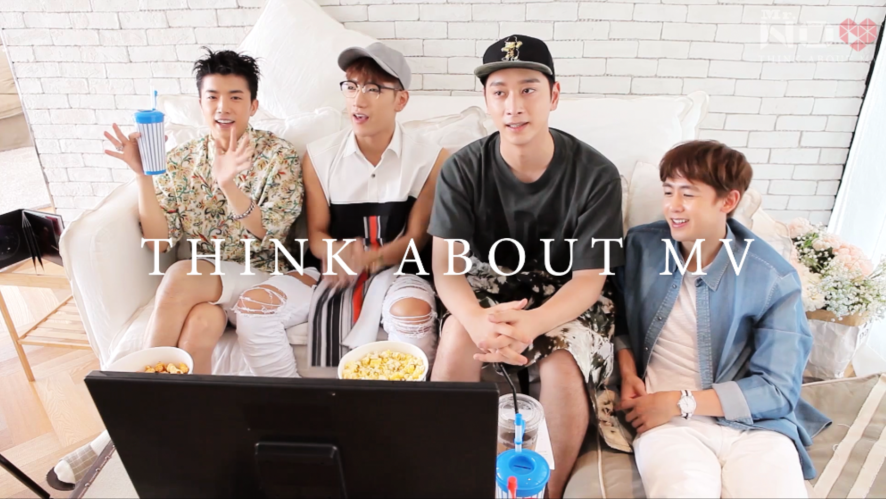 "JUN. K - ""THINK ABOUT YOU"" THINK ABOUT MV Commentary"