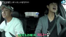 """[꽃브로] JUNG JOONYOUNG & ROY KIM EP2.  """"Finding Nemo & Dory"""""""