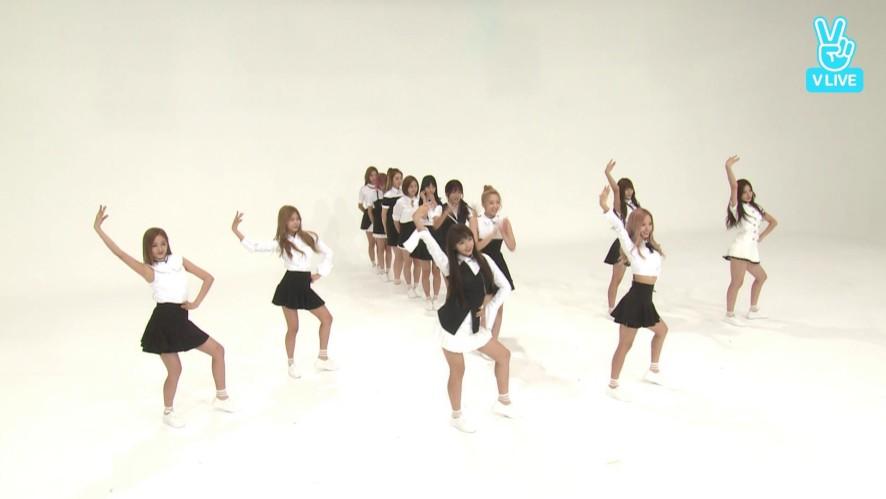 [HIGHLIGHT] 우주소녀 MOMOMO LIVE - WJSN 'SECRET PARTY' LIVE