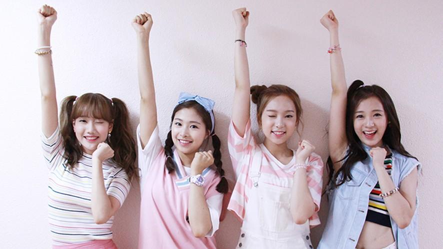 [APRIL] 사월이들의 콘서트 연습실 급습!