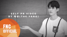 NEOZ DANCE TEAM - SELF PR VIDEO BY 태양(TAE YANG)